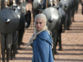 'Game of Thrones' Premiere Breaks Piracy Record