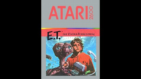 ht et atari mi 130610 wblog New Mexico City Hopes to Unravel Atari ET Burial Legend