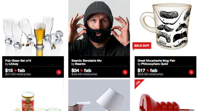PHOTO: Fab.com, an online and mobile shopping site, has gone from a million to 10 million users in a year.