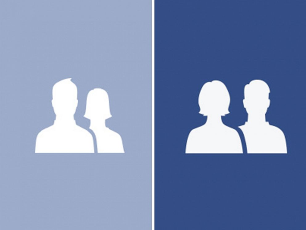 PHOTO: Caitlin Winner, a design manager at Facebook, was inspired to update some of the icons used on the website.