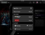 PHOTO: Fanhattan gives users the ability to find all of the movies and TV shows they want to watch across several entertainment apps and platforms, such as Netfilx, Hulu Plus and iTunes.