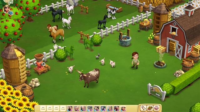 PHOTO: Farmville 2