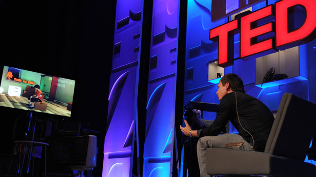 PHOTO: TED: 9 Ideas From Technology Entertainment and Design