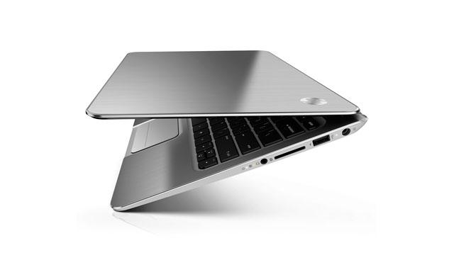 PHOTO: HP Envy Spectre XT, HP's newest ultrabook.