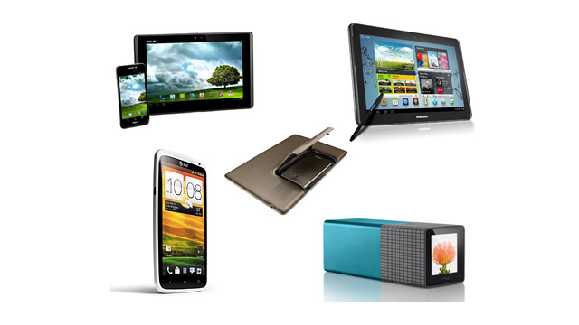 PHOTO: 5 Gadgets of the week.