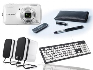 Gadgets of the Week: Android Nikon Camera, Digital Pen
