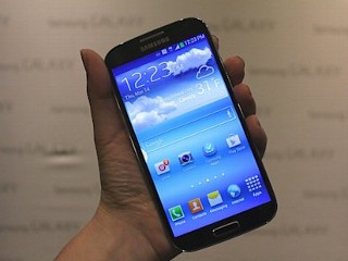 Photos: New Samsung Galaxy S IV Smartphone