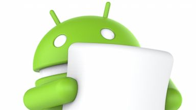 PHOTO: Google released the name of the next Android operating system, Marshmallow, on Aug. 17, 2015.
