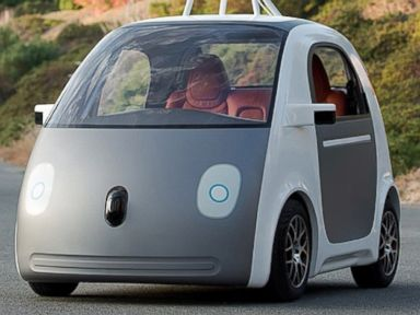 All Your Questions About Google's Self-Driving Car Answered
