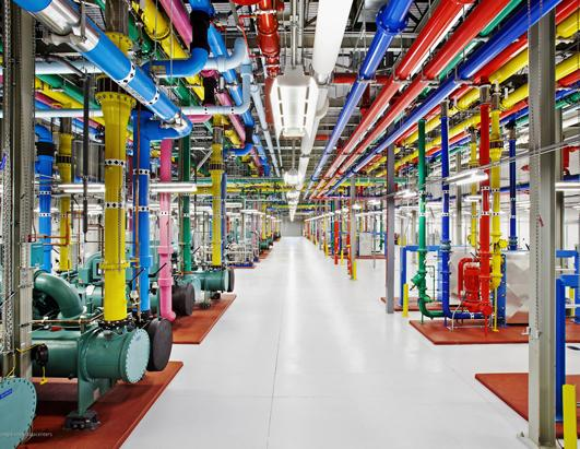 Inside Google