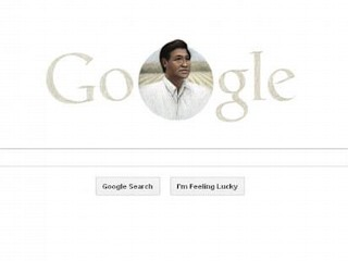 Photos: Google Honors Cesar Chavez