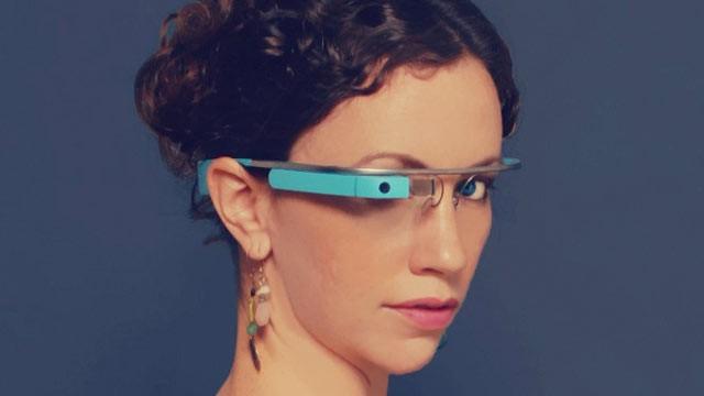 tech mobile google adult glass