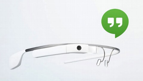 ht google glasses 130515 wblog Google Plans to Bring Hangouts App and More Social Features to Glass