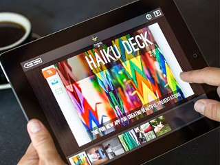 App of the Week: Haiku Deck
