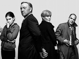 Netflix's 'House of Cards'