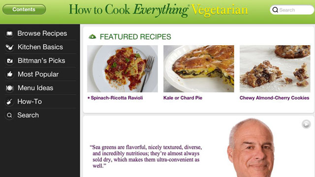 PHOTO: How to Cook Everything Vegetarian