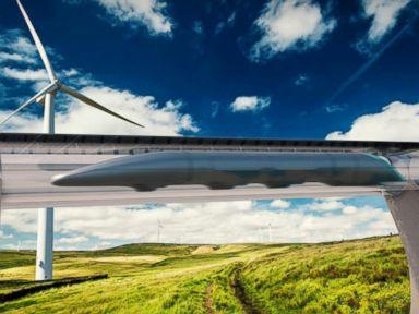 Hyperloop Closer to Becoming a