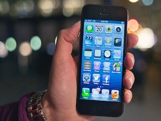 iPhone 5 Hits 5 Million in Sales