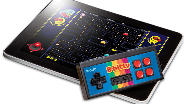 PHOTO: The Icade is seen here in this file photo.