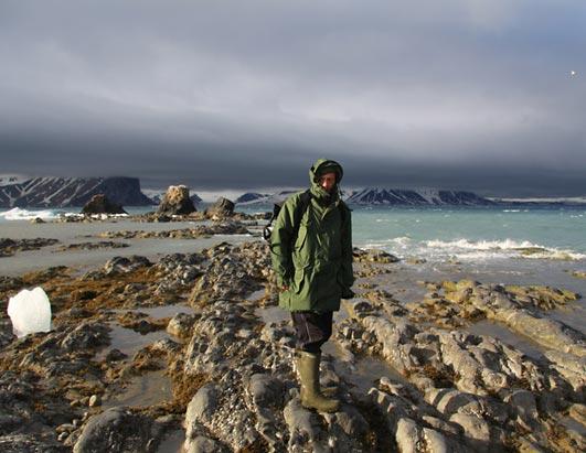 Census of Arctic and Antarctic Marine Life