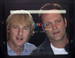 "PHOTO: Vince Vaugh and Owen Wilson star in ""The Internship."""