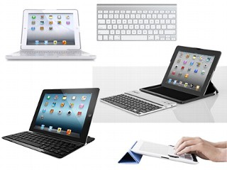 Best iPad Keyboards Reviewed
