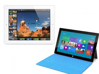 Apple CEO: Surface Tablet 'Confusing'
