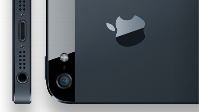 PHOTO: Apple iPhone 5