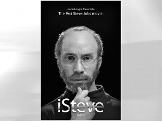 'iSteve' Aims to Be 1st Steve Jobs Biopic