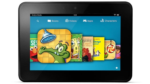PHOTO: Amazon's FreeTime Unlimited offers unlimited apps, movies, and books for kids for as low as $2.99 a month.
