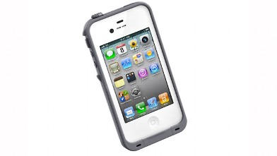 PHOTO: Lifeproof's $80 iPhone case is waterproof, dust-proof and shock-proof.