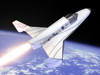Hypersonic Plane Could Change Commercial Flight