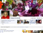 "PHOTO: Marguerita Josephs facebook profile. In the about section on her page she writes, ""I was actually born on April 19, 1908 which makes me 102 years old but Facebook wouldnt let me enter in a date that goes back that far."""