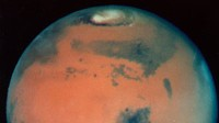 PHOTO MARS NASA HUBBLE