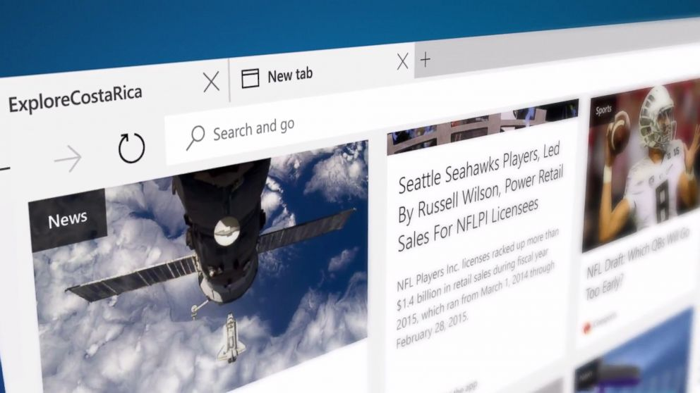 Windows 10 Web Browser Will Be Called Microsoft Edge - ABC News