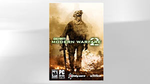 Photo: Call of Duty 2: Modern Warfare 2