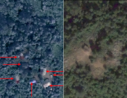 Myanmar Before After