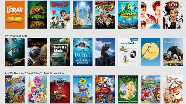 lists best preschool shows