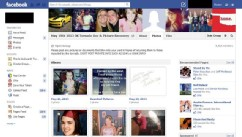 PHOTO: A Facebook page has been established for victims of the recent Oklahoma tornado to post lost photos, May 21, 2013.