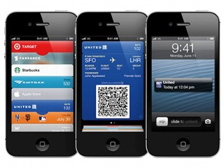 Passbook Apps You Can Get Now