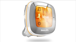 Photo: CES: The Philips Activa