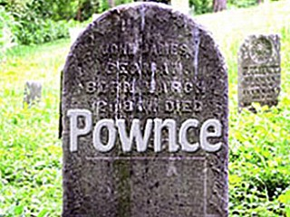 Pownce is one of a few Web startups suffering in the economic downturn.