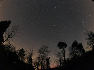 Meteor Shower Tonight: How to Watch