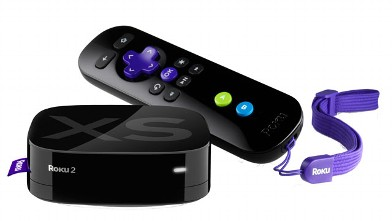PHOTO: Roku's streaming video player starts at $60.