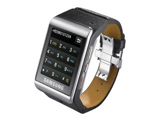 Samsung Making Rival to Apple's iWatch