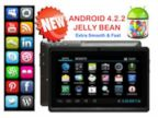 PHOTO: Sears, along with other sites such as Best Buy and Walmart will offer Android tablets for under $50.