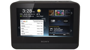 Photo: Sony Dash