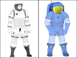 space suit