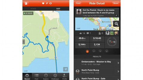 ht strava mi 130607 wblog App of the Week: Strava Cycling