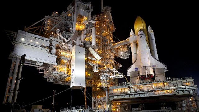 30 Years of Space Shuttle Missions